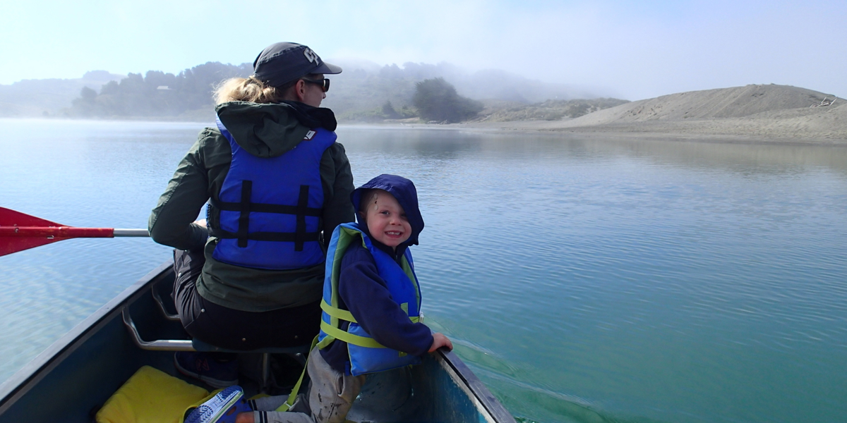 Five Great Fall Family Adventures on the Russian River